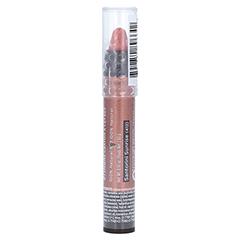 BURT'S BEES Glossy Crayons Santorini Sunrise 2.83 Gramm - Linke Seite