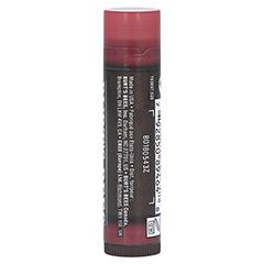 BURT'S BEES Tinted Lip Balm Red Dahlia 4.25 Gramm - Linke Seite