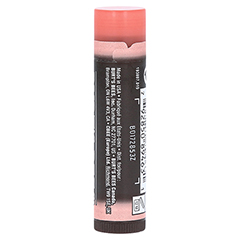 BURT'S BEES Tinted Lip Balm Zinnia 425 Gramm - Linke Seite