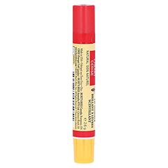 BURT'S BEES Lip Shimmer Cherry 2.6 Gramm - Rechte Seite