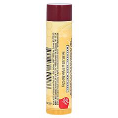 BURT'S BEES Lipbalm Wild Cherry 4.25 Gramm - Linke Seite