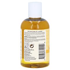 BURT'S BEES Baby Bee Nourishing Baby Oil 115 Milliliter - Rechte Seite
