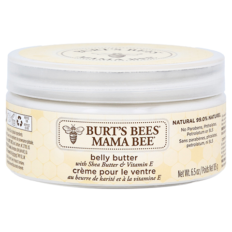BURT'S BEES Mama Bee Belly Butter 185 Gramm