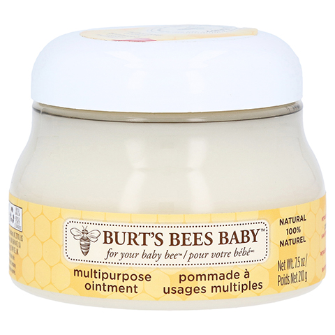 BURT'S BEES Baby Bee Multi Purpose Ointment 210 Gramm