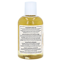 BURT'S BEES Mama Bee Nourishing Body Oil 115 Milliliter - Rechte Seite