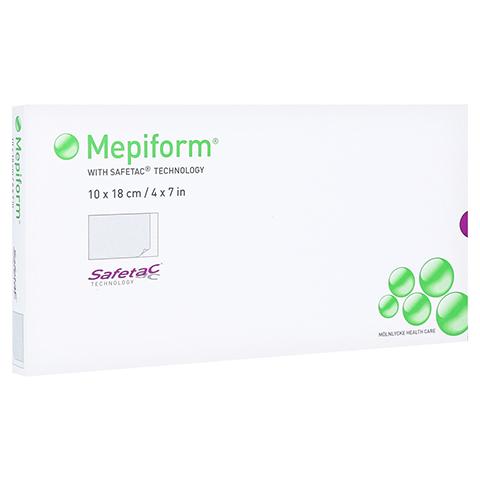 Mepiform 10x18 cm Verband 5 Stück