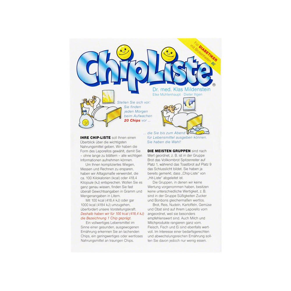 Chipliste