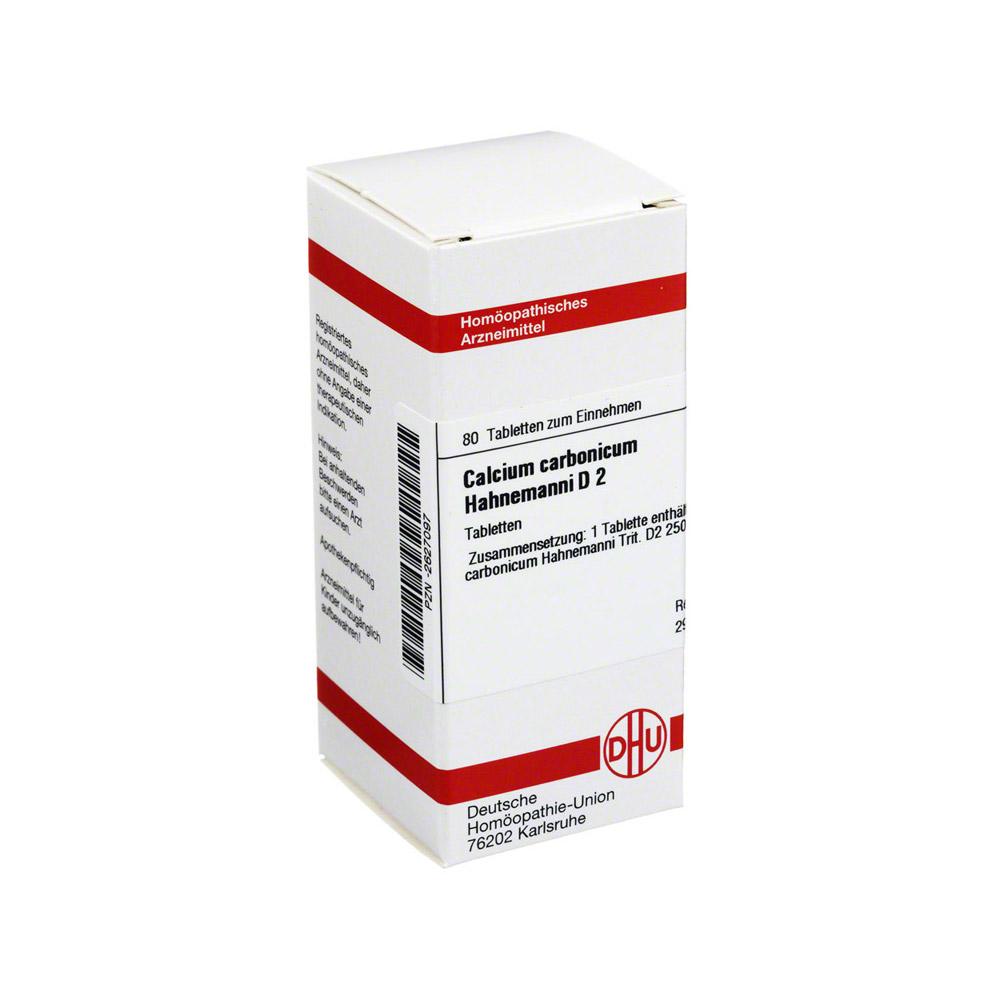calcium carbonicum hahnemanni d 2 tabletten 80 st ck n1 online bestellen medpex versandapotheke. Black Bedroom Furniture Sets. Home Design Ideas