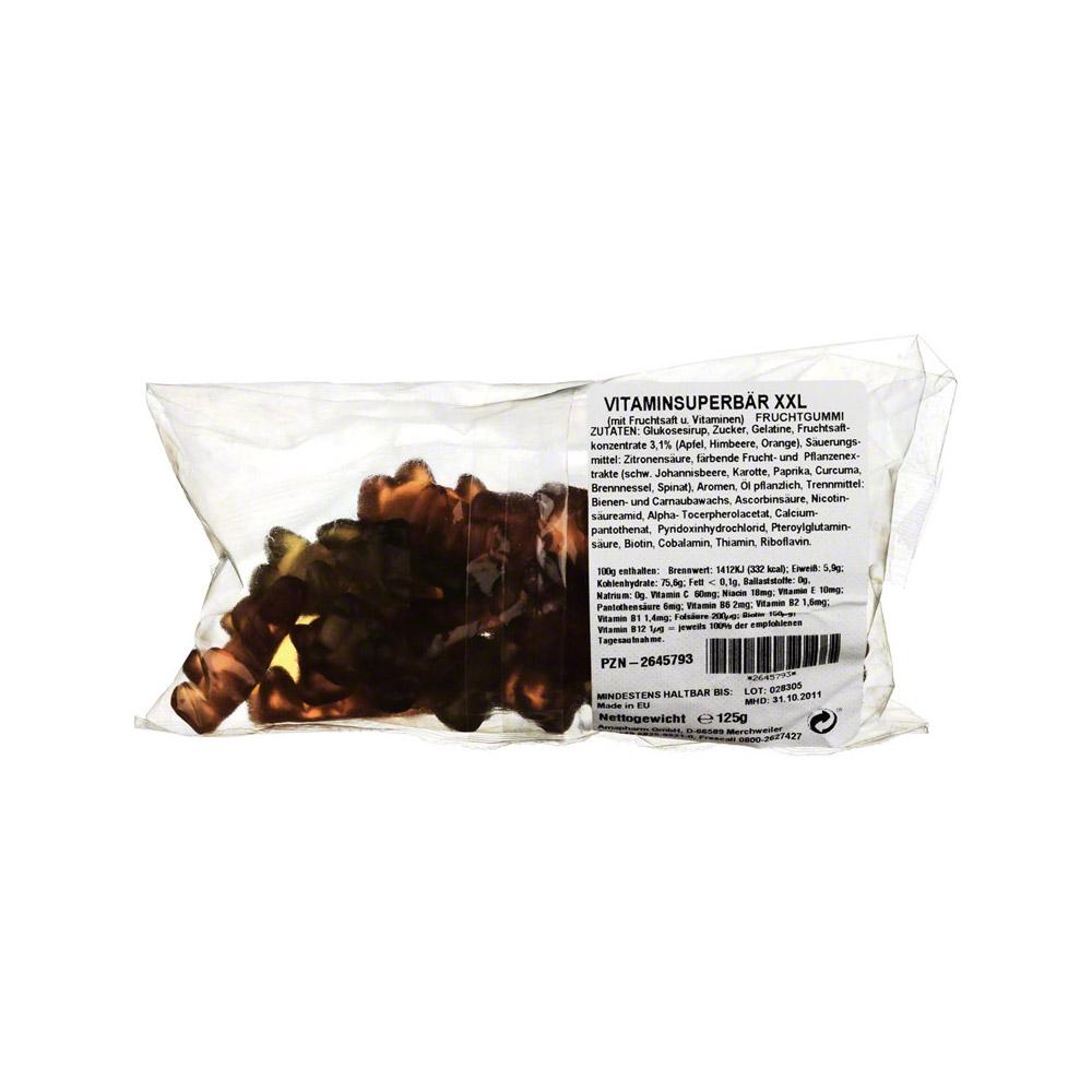 vitaminsuperbar-xxl-125-gramm