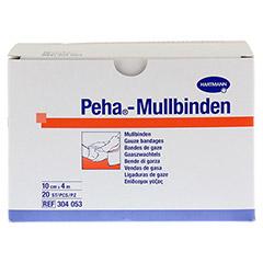 PEHA-MULLBINDE 10 cmx4 m 20 Stück - Vorderseite