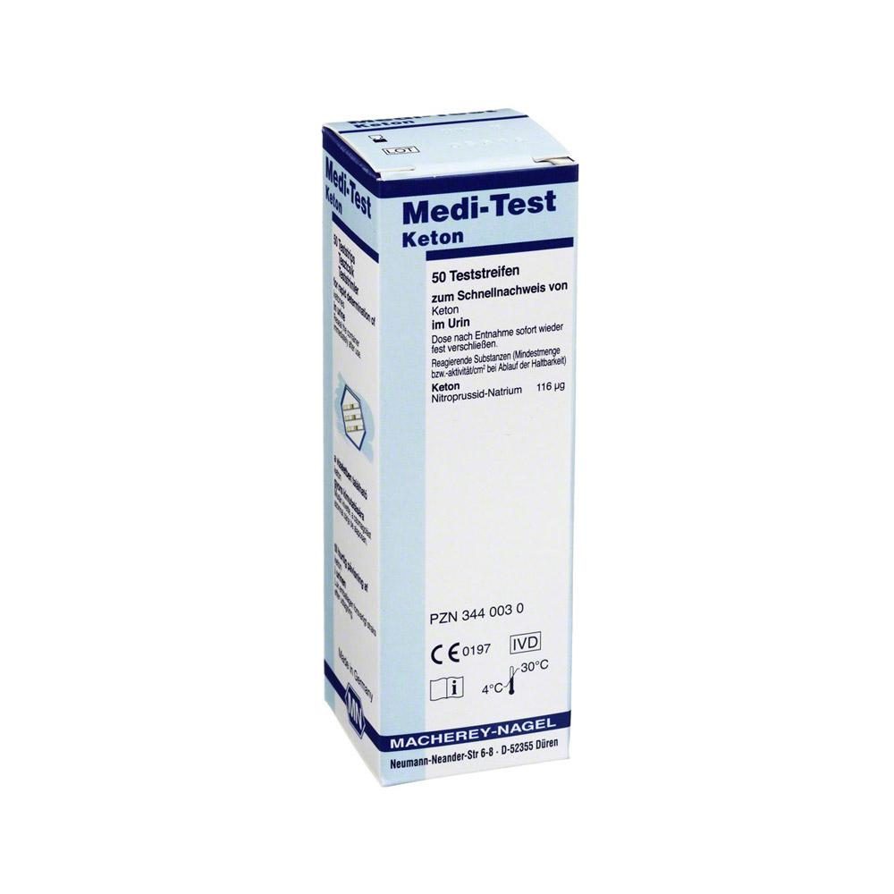 Keton ohne diabetes