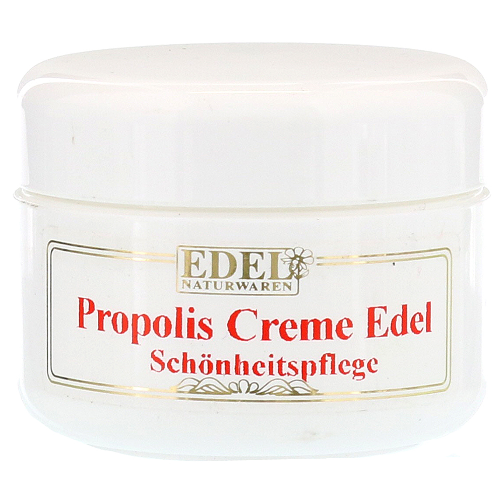 erfahrungen zu propolis creme edel 30 milliliter medpex versandapotheke. Black Bedroom Furniture Sets. Home Design Ideas