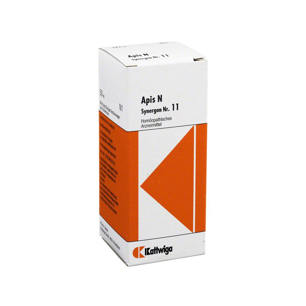 synergon-komplex-11-apis-n-tropfen-50-milliliter