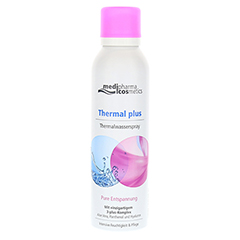 THERMAL PLUS Thermalwasserspray pure Entspannung 150 Milliliter