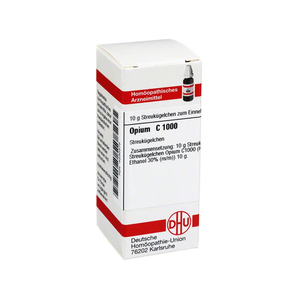 opium-c-1000-globuli-10-gramm