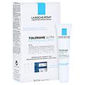 La Roche-Posay Toleriane Ultra Reinigungslotion + gratis La Roche Posay Toleriane Sensitive 15 ml 30x5 Milliliter