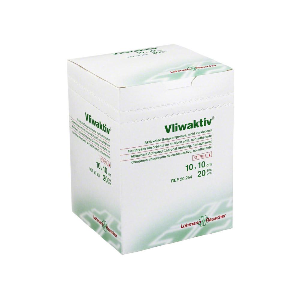 vliwaktiv-aktivkohle-saugkomp-10x10-cm-steril-20-stuck