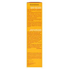 BIODERMA Photoderm Max Aquafluid SPF 50+ ungetönt 40 Milliliter - Rechte Seite