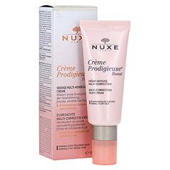 NUXE Creme Prodigieuse Boost Multi-korrigierende seidige Creme 40 Milliliter