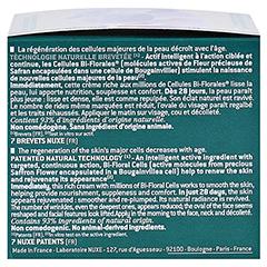 NUXE Nuxuriance Ultra Reichhaltige Creme + gratis Nuxe Super Serum 5 ml 50 Milliliter - Linke Seite