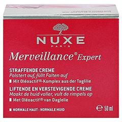 NUXE Merveillance Expert Anti-Aging-Creme 50 Milliliter - Vorderseite