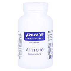 Pure Encapsulations All-in-one 120 Stück