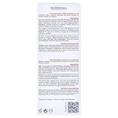 Bioderma Photoderm AR getönte Sonnencreme 30 Milliliter - Rückseite