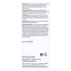 NEOSTRATA Creme 15 AHA plus 40 Milliliter - Rückseite