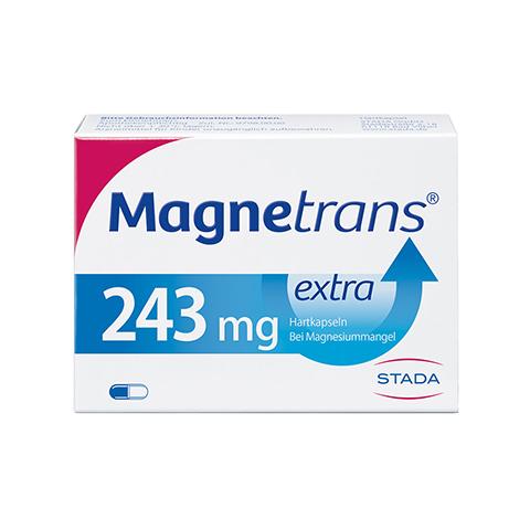 Magnetrans extra 243mg 20 Stück N1