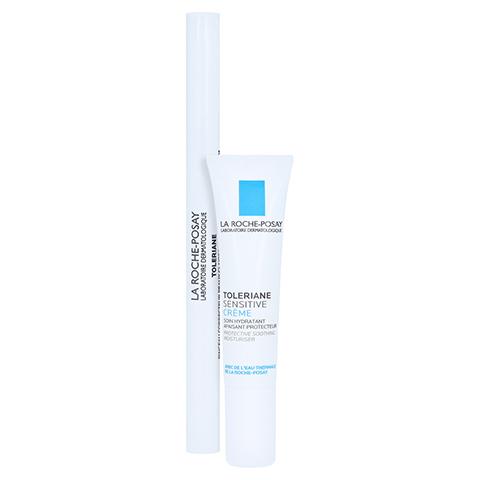 La Roche-Posay Toleriane Korrekturstift Helles Beige + gratis La Roche Posay Toleriane Sensitive 15 ml 2.5 Milliliter