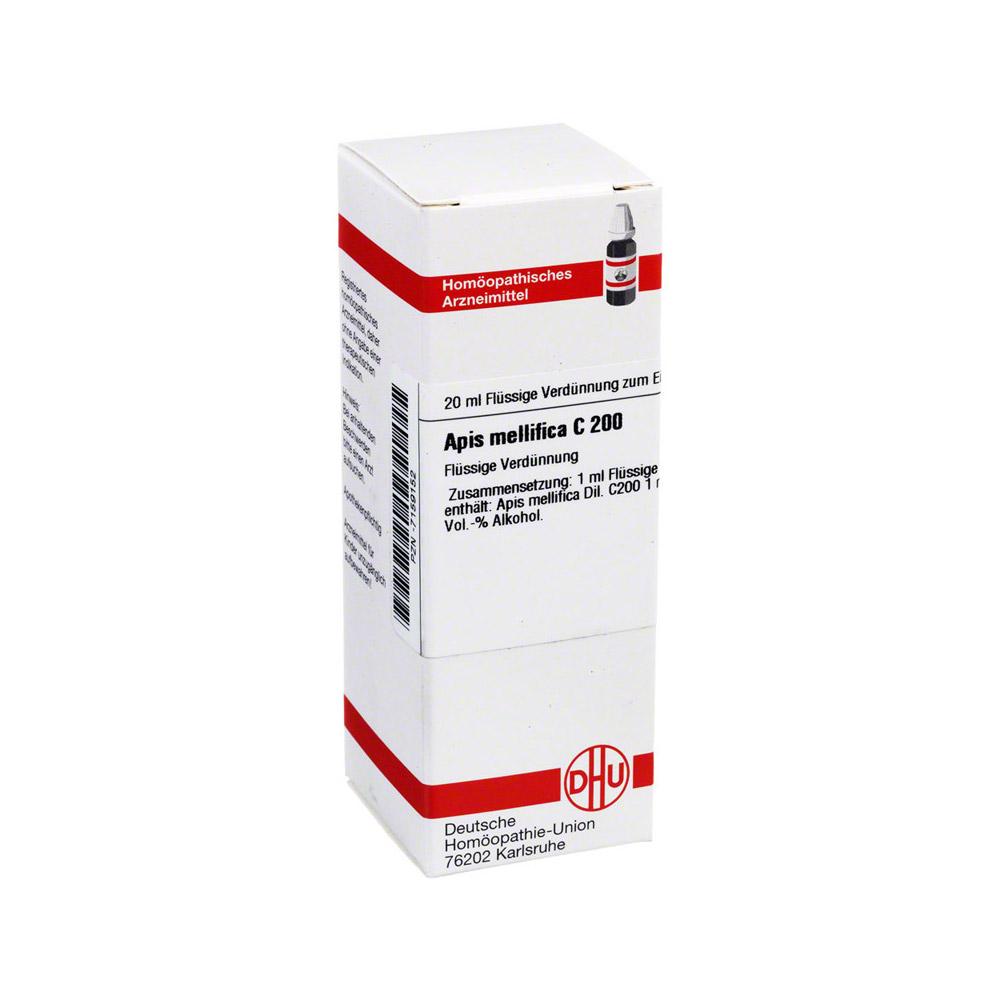 apis-mellifica-c-200-dilution-20-milliliter, 14.49 EUR @ medpex-de