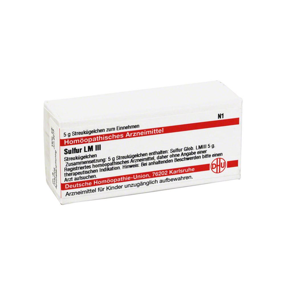 lm-sulfur-iii-globuli-5-gramm
