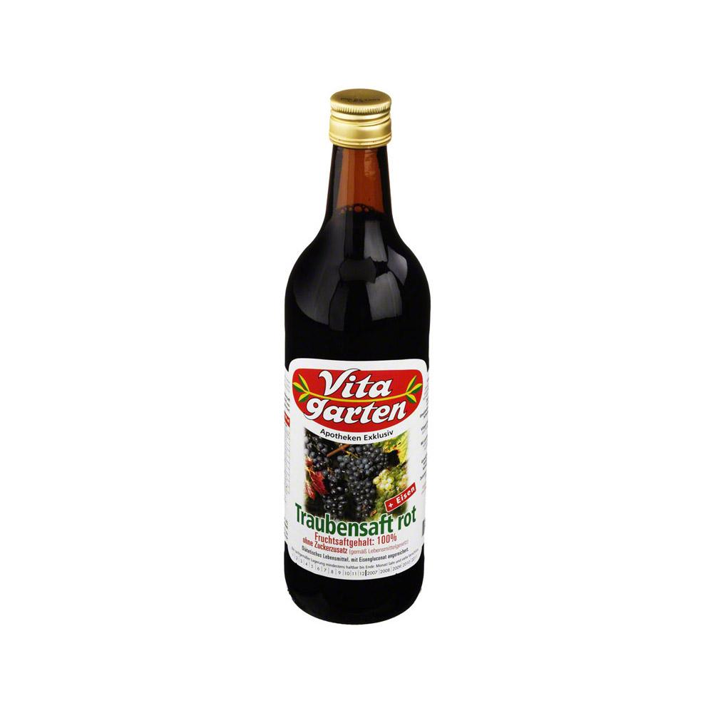 vitagarten-roter-traubensaft-750-milliliter