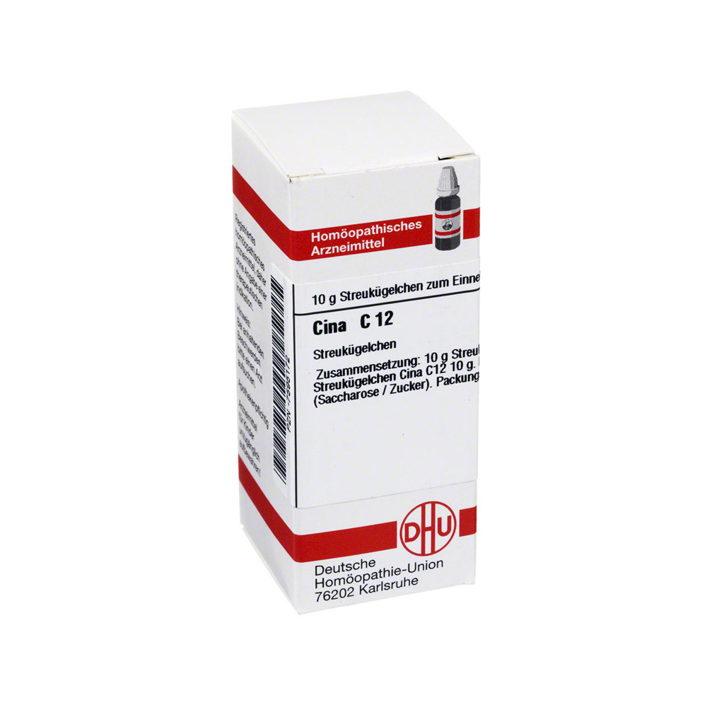 cina-c-12-globuli-10-gramm, 7.79 EUR @ medpex-de