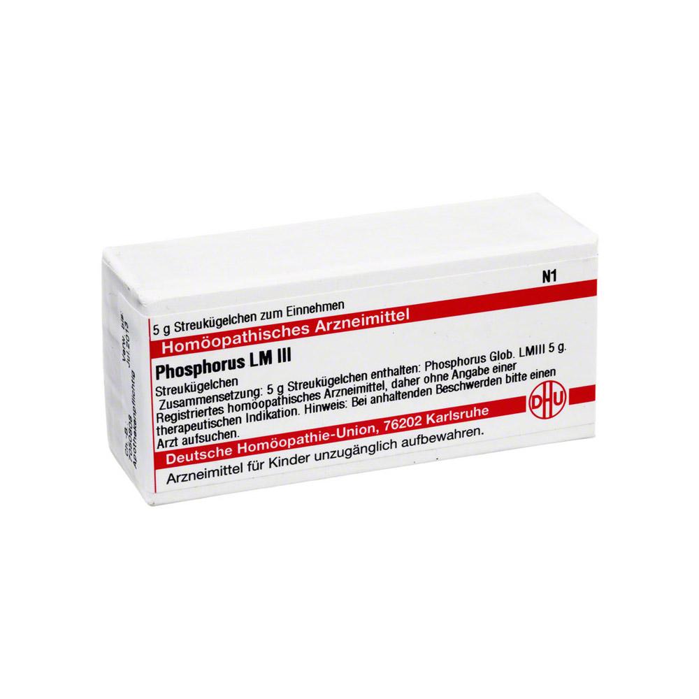 lm-phosphorus-iii-globuli-5-gramm, 10.79 EUR @ medpex-de