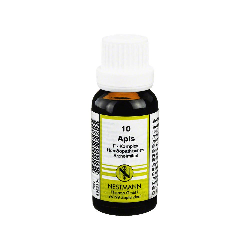 apis-f-komplex-nr-10-dilution-20-milliliter