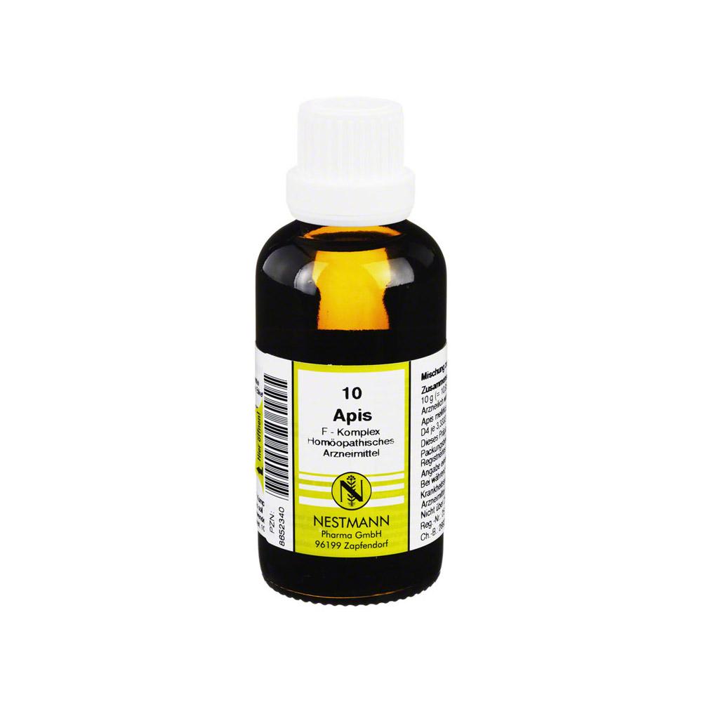 apis-f-komplex-nr-10-dilution-50-milliliter