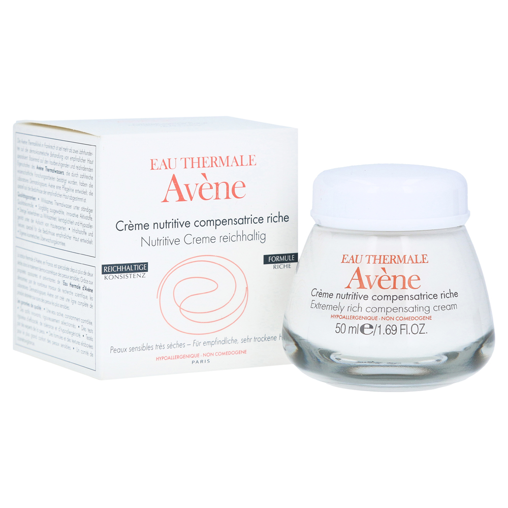 avene creme nutritive preisvergleiche. Black Bedroom Furniture Sets. Home Design Ideas