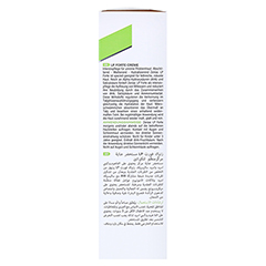 Zeniac LP Fort Creme + gratis Zeniac Reinigungsgel 200 ml 30 Milliliter - Rechte Seite