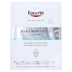 EUCERIN Anti-Age HYALURON-FILLER Intensiv-Maske 1 Stück