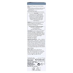 EUCERIN AtopiControl Akut Creme + gratis Eucerin AtopiControl Anti-Juckreiz Spray 50 ml 100 Milliliter - Linke Seite
