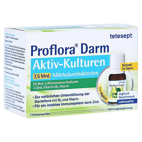 TETESEPT Proflora Darm Trinkampullen 7 Stück
