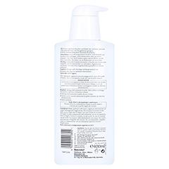 Eucerin AtopiControl Dusch-und Badeöl + gratis Eucerin AtopiControl Anti-Juckreiz Spray 50 ml 400 Milliliter - Rückseite