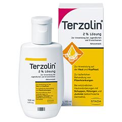 Terzolin 2% 100 Milliliter N2