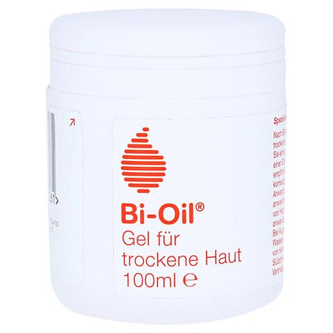 Bi-Oil Gel für trockene Haut 100 Milliliter