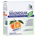 MAGNESIUM 400 direkt Orange Portionssticks 20x2.1 Gramm