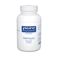 PURE ENCAPSULATIONS Weihrauch Boswel.Extr.Kps. 120 Stück