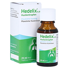 Hedelix s.a. 20 Milliliter N1
