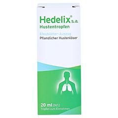Hedelix s.a. 20 Milliliter N1 - Vorderseite