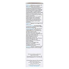 ROCHE POSAY Toleriane Fluid Feuchtigkeitspflege + gratis La Roche Posay Mascara 40 Milliliter - Linke Seite